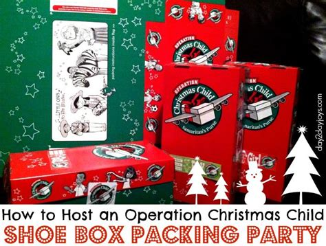 25 best occ packing and party ideas images on pinterest