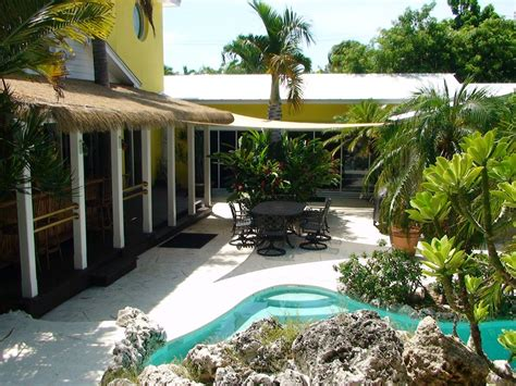 tropical and key west house homeaway new town