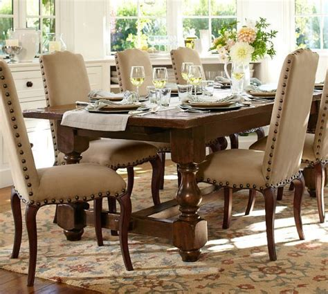 Barn Dining Room Table by Dining Table Pottery Barn Dining Table