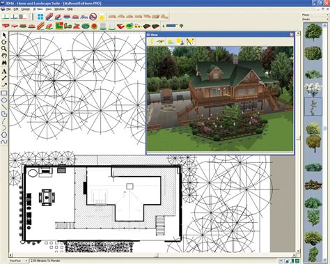 3d home design software rar architect 3d landscape design v18 187 full programlar indir
