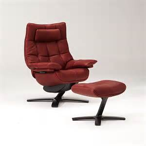 Shop Recliners Quilted Chair With Ottoman Lounge Chairs Recliners