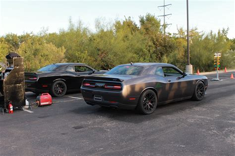 Gas Monkey Dodge by Rockin The Gas Monkey With Dodge Richard Rawlings And
