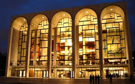 A Place New York City Opera New York Opera Set To Enter Bankruptcy Within A Week Telegraph