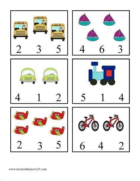 kindergarten activities on transportation transportation activities for preschoolers