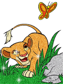 se filmer lion gratis bilder och animerade bilder fr 229 n simba lejonkungen