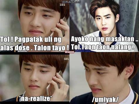Exo Tagalog Memes - exo tagalog memes k pop amino