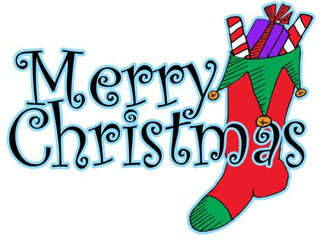merry christmas  happy  year clipart   clip art  clip art