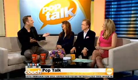 couch shows watch pop goes the week sits on the couch for pop talk