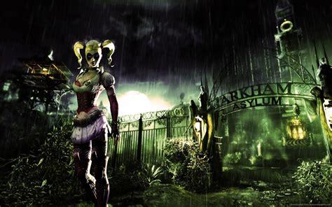 imagenes del joker de arkham super system banda de los villanos de arkham asylum e
