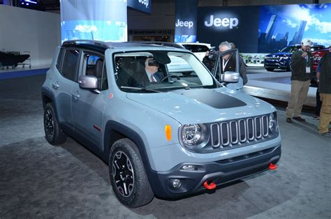 Jeep Renegade 2013 Image Gallery 2013 Jeep Renegade