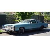 Curbside Classic 1978 Cadillac Eldorado Biarritz