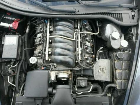 motores para chevy vivanuncios motores usados y seminuevos en venta para chevrolet corvette