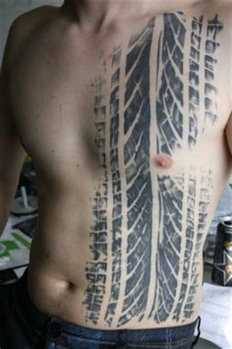 tire tattoo design car tattoos for ideas and inspiration for guys