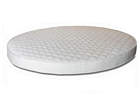 materasso tondo materassi in lattice 100 rotondo consegna gratuita