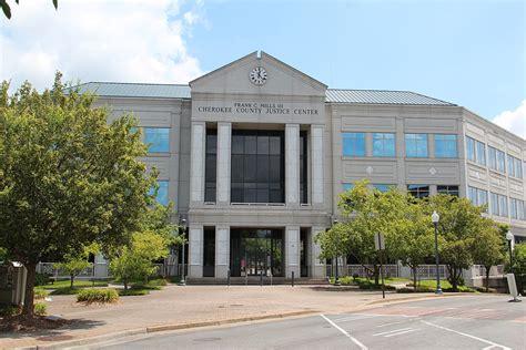 Atlanta Superior Court Search County