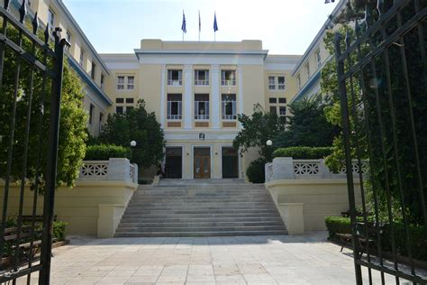 School Of Economics Mba by Mba International Programme Athens Of