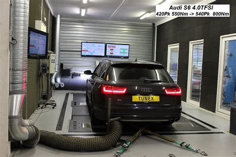 Audi Rs6 Chiptuning by Chiptuning Audi Rs6 4 0 Tfsi 560pk Tunex