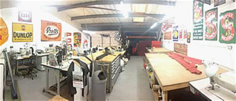 The Traditional Upholstery Workshop - home mk auto upholstery