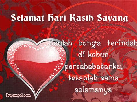 kartu ucapan valentine bahasa indonesia spesialis galau