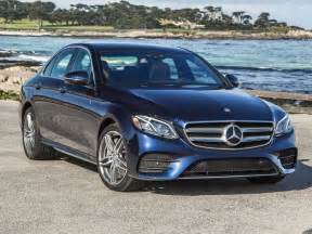Mercedes Photos Photos 2017 Mercedes E300