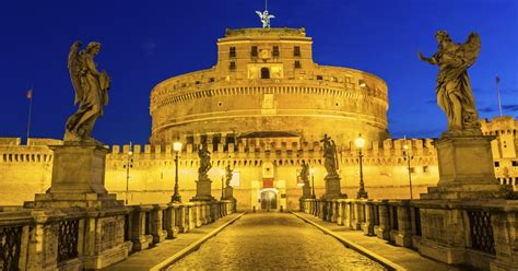 ingresso castel sant angelo castel sant angelo tickets and tours in rome musement