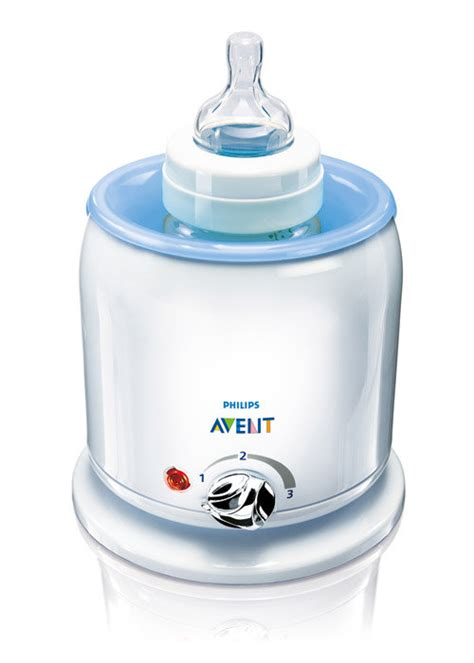 Warmer Avent philips avent express food and bottle warmer
