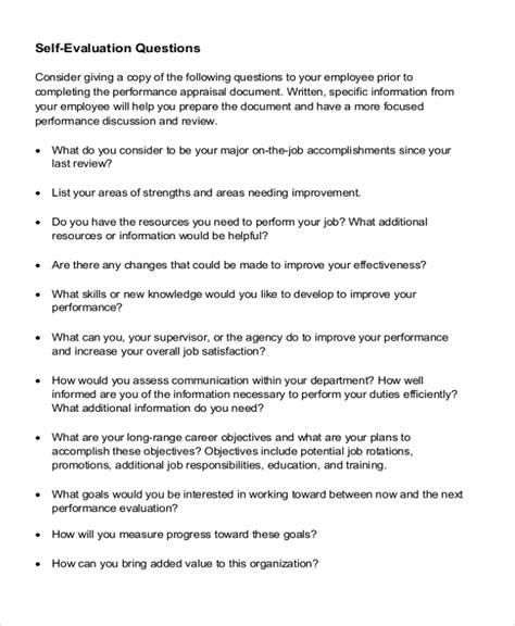sle staff evaluation 2 performance appraisal sle