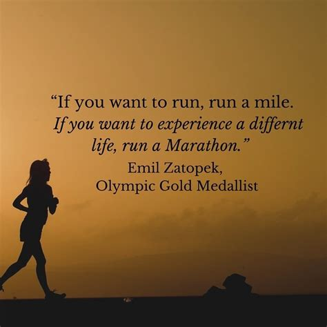 inspirational marathon quotes  boost  motivation