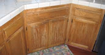 Restoring Kitchen Cabinets Cabinets To Restore Reface Or Replace Home Improvement With Andy Lindus