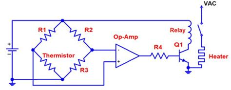 ntc thermistor signal conditioning designing with thermistors