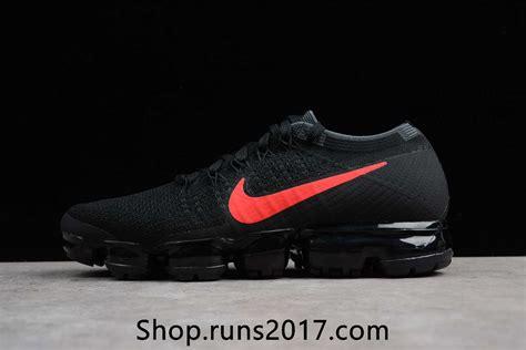 Nike Air Vapor Max 2018 nike air vapormax 2018 flyknit black rainbow sole shopairmax2018 66 77 00