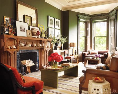 Home Decorating Stores Nyc by A Harlem Brownstone S Vivid Transformation