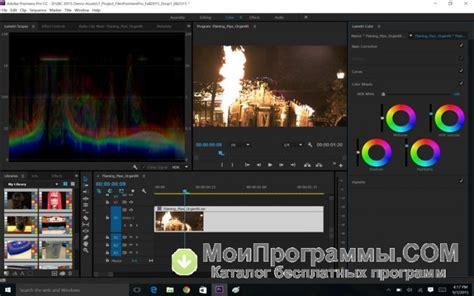 adobe premiere pro windows 8 1 adobe premiere pro cc для windows 7 скачать бесплатно