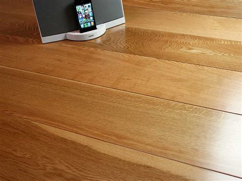 lacquered engineered oak wholesale wood flooring real