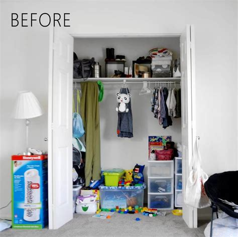 Play Closet by How To Turn A Closet Into A Play Nook Home Made By