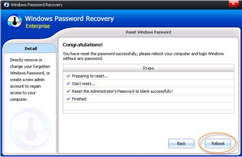 windows vista enterprise password reset how to reset forgotten lost windows server 2012 r2 domain