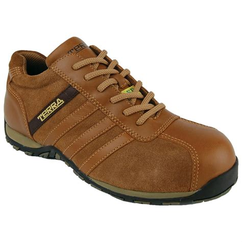 steel toe athletic shoes for s terra steel toe athletic shoes 115185