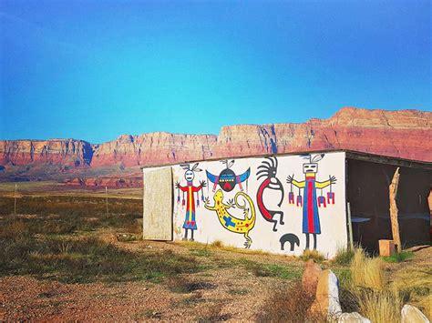 Cabin Designs Navajo Cabin Vermilion Cliffs National Monument Arizona