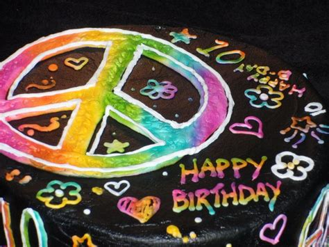 neon doodle cake ideas 17 best images about s bday on