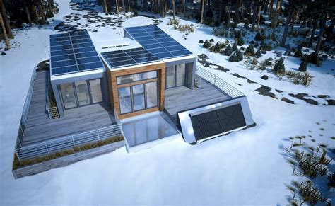 home design for solar saving suburbia issue 32 space nautilus