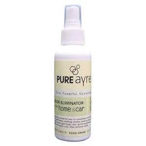 odor eliminator for homes pureayre odor eliminator home travel bottle qc supply
