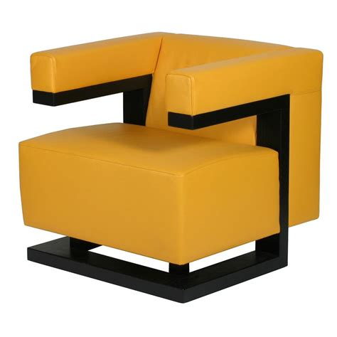 Armchair F 51 Malik Gallery Collection Walter Gropius F51 Lounge Chair