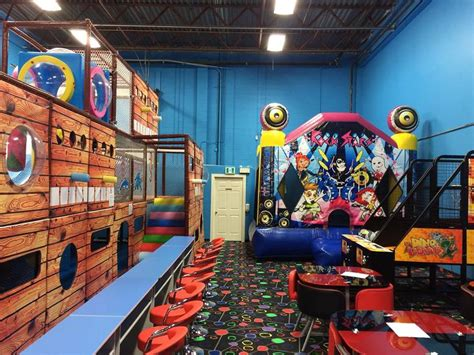 fun city play centre indoor playground drop  play