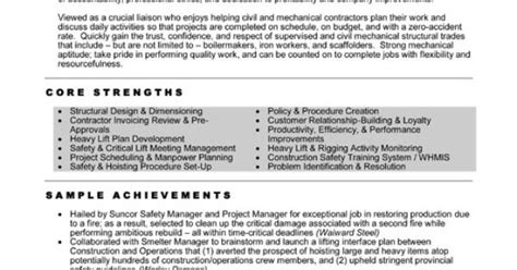 Structural Supervisor Resume by Click Here To This Structural Supervisor Resume