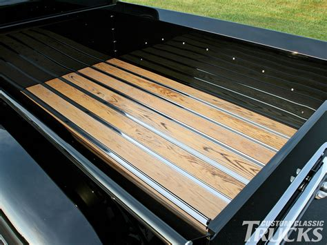 truck bed wood 301 moved permanently