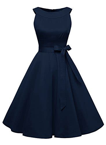 swing ballkleid blue kleider timormode in blau f 252 r damen