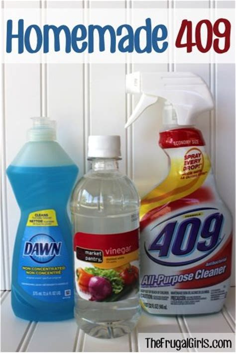 homemade upholstery cleaner recipe 17 best images about homemade 409 homemade spray bottle
