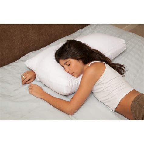 Sleepy Pillow better sleep pillow microbead cloud version sleeping w