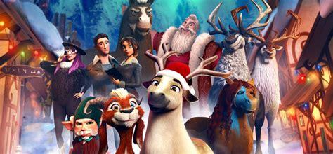 filme schauen elliot the littlest reindeer le film elliot the littlest reindeer