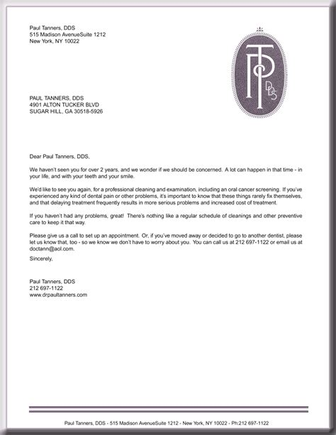 Patient Recall Letter For Chiropractic Features Capabilities Lighthouse 360